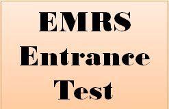 emrs result