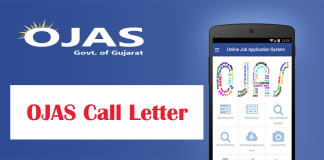 ojas call letter