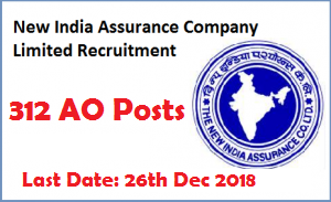 NIACL Recruitment