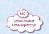 GSEB SSC Exam Form Online Registration