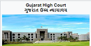 gujarat high court call letter