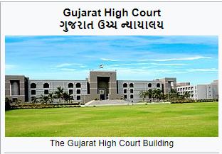gujarat high court call letter