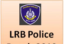 lrb result 2019
