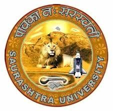 Saurashtra University Admission