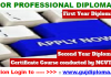 Gujarat Diploma Admission