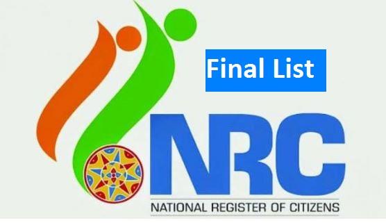 NRC Final List
