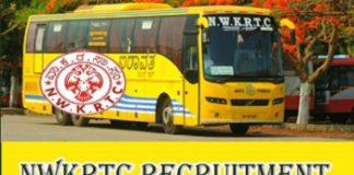 NWKRTC Recruitment