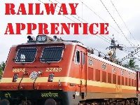 Railway Apprentice