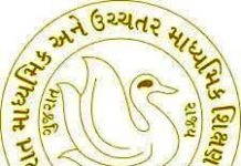 GSEB SSC Gujarati Answer Key