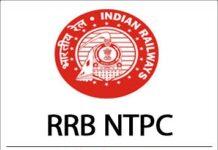 RRB NTPC Application Status