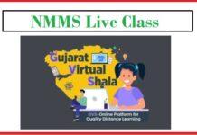 SEB NMMS Live Class