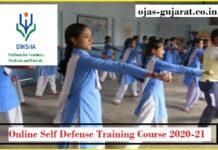 Online Self Defense Training