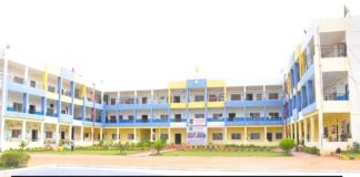 SEB Model School & KGBV Admission