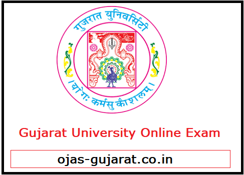 Gujarat University Online Exam